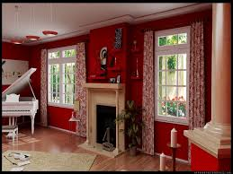 Yellow Black And Red Living Room Ideas by Beautiful Red And Purple Living Room Living Room Decorating Ideas
