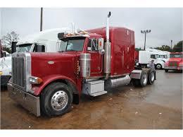 PETERBILT 379EXHD Sleeper Trucks For Sale & Lease - New & Used Total ...