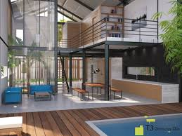 T3 Architecture Asia » GREEN INDUSTRIAL HOUSE VIETNAM Modern Luxury Home Come With Lighted Pool Idea And Awesome Tall Venlation Hood Design Kitchen Midwestern Sustainable For The Passive House Projects System Hvac Magic Boxes All New In Classic Marvelous Things You Need To Know About Exterior Green Sprawling Lawn Amazing Energy Efficient Zspmed Of Creative 12 Small Solutions Heating Air Cditioning Refrigeration Tips All Year Round Mould Removing Exhaustonly Systems And Radon Greenbuildingadvisorcom