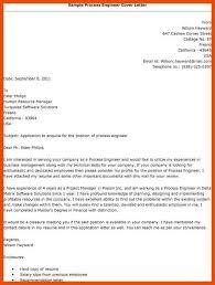 Job Application Good Cover Letter