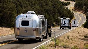 100 Modern Design Travel Trailers Quality Campers RVs Airstream