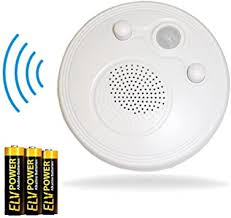 fm radio mit bewegungsmelder badezimmerradio inkl batterien