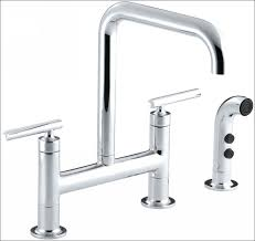 Home Depot Bathroom Faucets Chrome by Kitchen Room Fabulous Single Bathroom Faucet Wide Spread Faucet