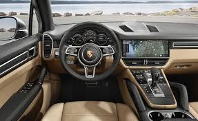 2019 Porsche Cayenne Interior - Photos - First Pictures: 2019 ... Porsche Panamera Sport 970 2010 V20 For Euro Truck Simulator 2 And Diesel Questions Answers Lease Deals Select Car Leasing Turbo Mod Ets 2019 Cayenne Ehybrid First Drive Review Price Digital Trends Would A Suv Turned Pickup Truck Surprise Anyone 2015 Macan Look Photo Image Gallery Ets2 Best Mod The That Into Company Globe Mail White Vantage By Topcar Is Not An Aston Martin