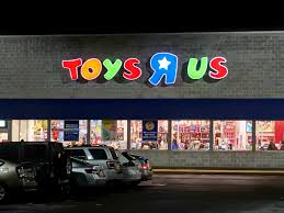 100 Truck Toys Joplin Mo R Us Will Close Or Sell All US Stores