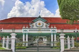 Wisata Sejarah Di Keraton Yogyakarta