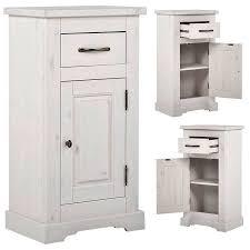 landhaus badezimmer unterschrank massivholz liria 56 massivholz weiß