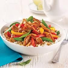 cuisiner un sauté de porc sauté de porc aux légumes recettes cuisine et nutrition
