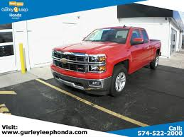 Pre-Owned 2015 Chevrolet Silverado 1500 LT Extended Cab Pickup In ...