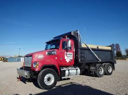 2015 Western Star 4700 Heavy Duty Dump Truck For Sale, 32,772 Miles ...