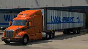 100 Schneider National Trucking American Truck Simulator From Elko To Ely Inc