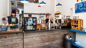 Bed Stuy Restaurants by Anchor Coffee In Bed Stuy Powered By Nooklyn