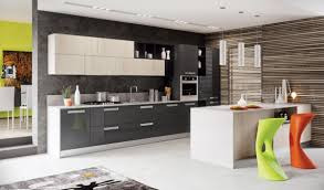 küchen einrichten so kann küchen mit insel einrichten