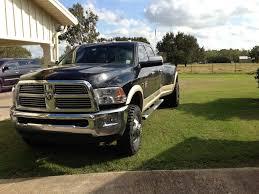 20 Inch Rims What Size Tire? - Dodge Diesel - Diesel Truck Resource ...