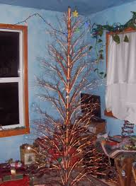 Our Handmade Copper Tree