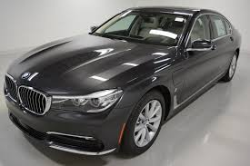 Bmw Floor Mats 7 Series by New 2018 Bmw 7 Series 740e Xdrive Iperformance 4dr Car In Elmhurst