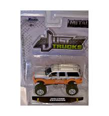 100 Ford Toy Trucks Jada Just 2003 Excursion Global Diecast Direct