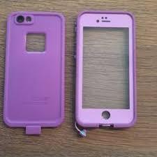Purple iPhone 5 Otterbox case