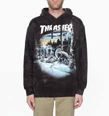 13 wolves hoodie