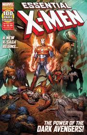 Essential X Men Vol 2 15