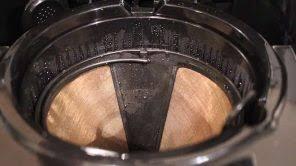 Braun BrewSense Filter Testing Out The Coffee Maker