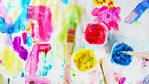 3 Easy Homemade Paints For Kids You Can Make Using Items From Your Pantry