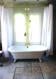two wall bathtub lejadech