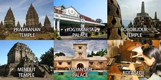 Yogyakarta Tour Packages 4Days 3Nights