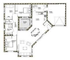 plan maison en bois gratuit maison moderne en bois