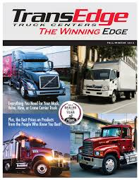 TransEdge Truck Centers Newsletter By Bob Sloan - Issuu 2018 Lvo Vnl64t300 For Sale 1138 Transedge Truck Centers Hino 155 1231 2013 Mack Chu613 1064 Gu713 1171 Transedge Truck Centers Trucks New Modification Center Ud Nissan 2300lp Diesel Cabover Ice Cream Delivery Trucks From