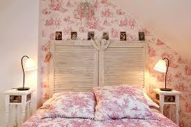 chambre toile de jouy the pink suite chambre d hôtes rugles eure 27 normandie la