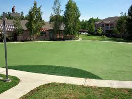 Fake Grass Babson Park Florida fice Putting Green mercial