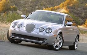 Used 2003 Jaguar S Type for sale Pricing & Features