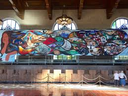 Famous Mural Artists Los Angeles by Los Angeles A Mexican Perspective U2013 Town Hall