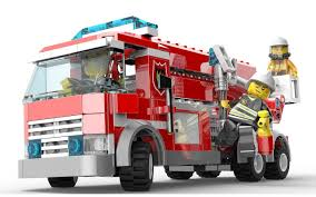 Lego City – 2013' Fire Sets | I Brick City