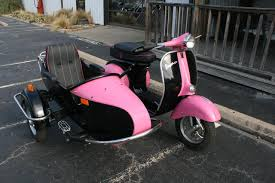 1969 BAJAJ VESPA 150 WITH SIDECAR Arkansas USA Buy Sell
