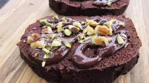 schokoladen bananenbrot vegan glutenfrei ohne öl