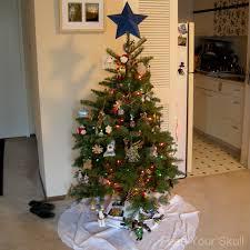 5ft Christmas Tree Tesco by 5ft Christmas Tree Christmas Decor Ideas