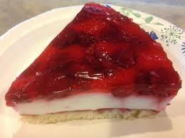 beerige himbeer joghurt torte