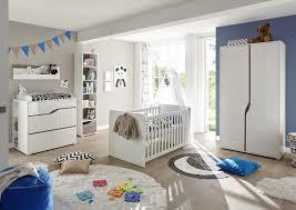 mara babyzimmer komplettset weiß hochglanz