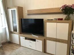 wohnwand höffner wohnzimmer in berlin ebay kleinanzeigen