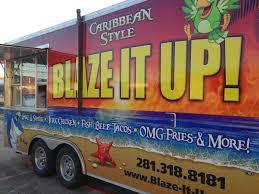 100 Food Trucks Houston Truck Reviews Pinterest