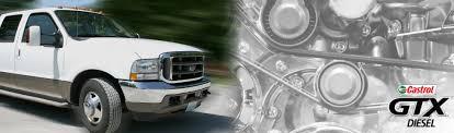 100 Diesel Truck Finder CASTROL GTX DIESEL MOTOR OIL FLUIDS Home