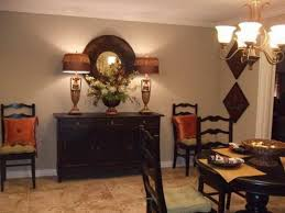 How To Decorate A Dining Room Wall Buffet Decor Amusing Decorating Best Collection