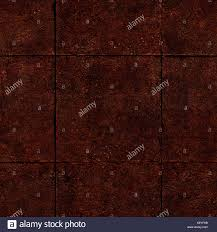 Brown Tile Ceramic Floor BackgroundHigh Resolution Seamless Texture