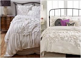 Magic on Main Street Affordable Anthropologie Bedding Knockoffs