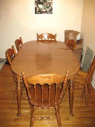 dining room sets craigslist miami houston used chairs table and