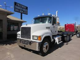 2012 Mack CHU613 T/A Day Cab - Freeway Truck Sales