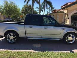 2003 Ford F150 For Sale #2079920 - Hemmings Motor News 2003 Ford F150 Harley Davidson Berlin Motors 2012 Editors Notebook Automobile Hot News 2017 F 150 Youtube Used 2000 Edition 6929 Mi Brand New For 2002 Harleydavidson Supercharged Sale In Making A Comeback Edition Truck Pics Steemit 2013 F350 Tribute Truck 2006 Picture 1 Of 24 2007 4x4 For 41122 Supercab Pickup Item