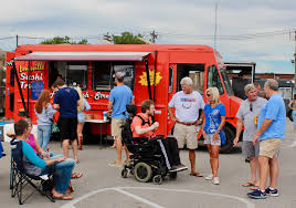 Edison Center Welcomes Food Truck Association's Festival - Weyland ...
